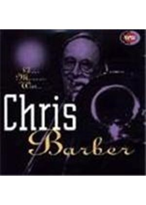 Chris Barber - Great Moments With Chris Barber