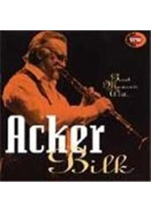Acker Bilk - Great Moments With Acker Bilk