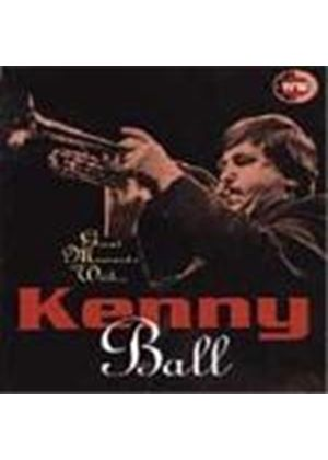 Kenny Ball - Great Moments With Kenny Ball