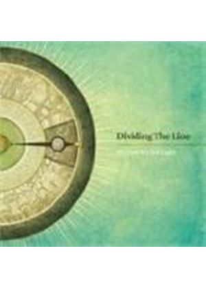 Dividing The Line - At Least It's Not Light (Music CD)