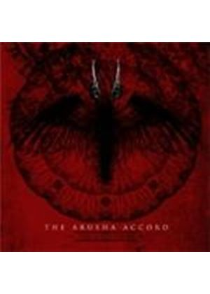 Arusha Accord (The) - Echo Verses, The (Music CD)