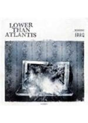 Lower Than Atlantis - Far Q (Music CD)