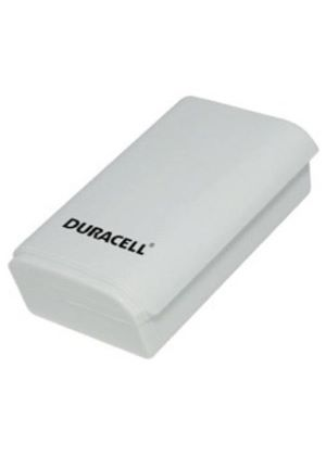 Duracell Play and charge Kit - White (Xbox 360)