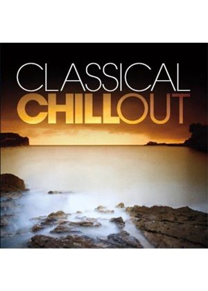 Classical Chillout (Music CD)