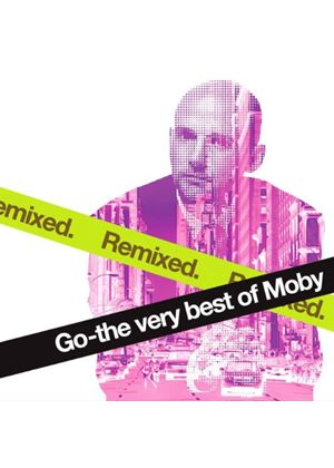 Moby - Go - The Very Best Of Moby Remixed (Music CD)