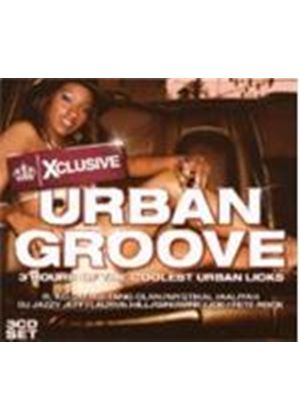 Various Artists - Urban Groove