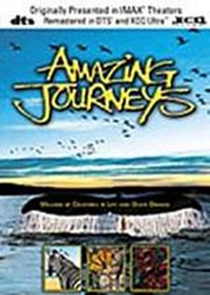 Amazing Journeys (XCQ)