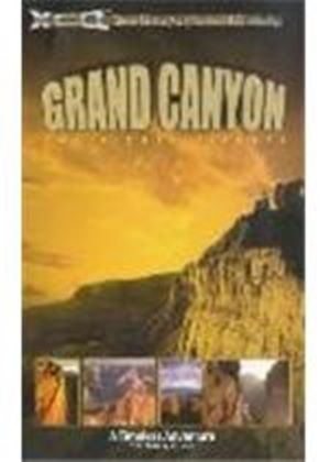 Grand Canyon - The Hidden Secrets (XCQ)