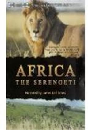 Africa - The Serengeti (XCQ)