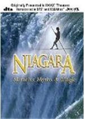 Niagara: Miracles, Myths And Magic (XCQ)