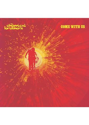 The Chemical Brothers - Come with Us (Music CD)
