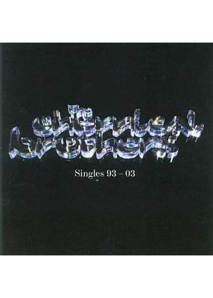 The Chemical Brothers - Singles 93 - 03 (Music CD)