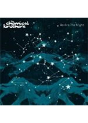 The Chemical Brothers - We Are The Night (Music CD)