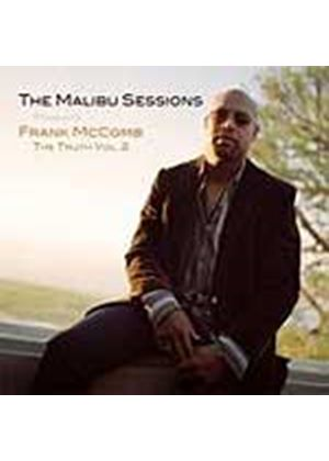 Frank McComb - The Truth - Volume 2 (Music CD)
