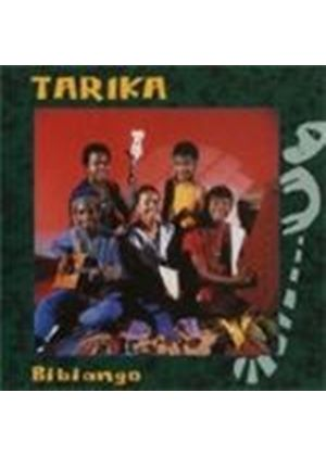 Tarika - Bibiango (Music CD)