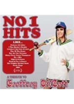 Various Artists - No. 1 Hits (A Tribute to Geoffrey Oi!cott) (Music CD)