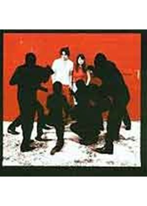 White Stripes - White Blood Cells (Music CD)