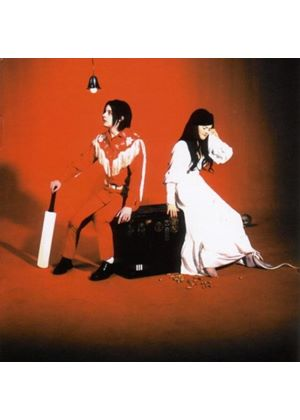 White Stripes - Elephant (New Edition) (Music CD)