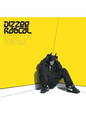 Dizzee Rascal - Boy In Da Corner (Music CD)