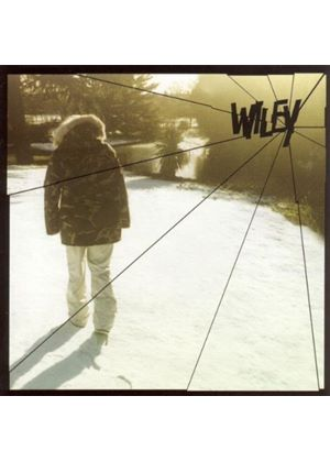 Wiley - Treddin On Thin Ice (Music CD)