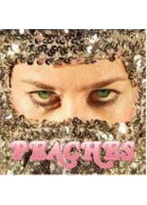 Peaches - Impeach My Bush (Music CD)