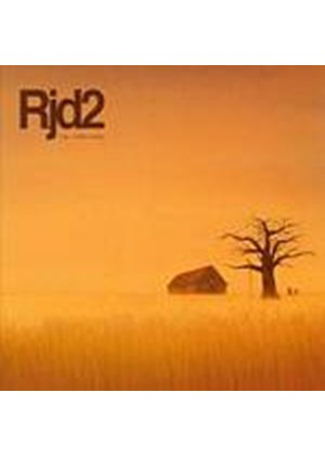 RJD2 - The Third Hand (Music CD)