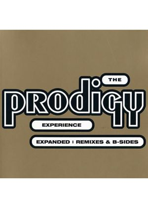 The Prodigy - Experience Expanded (2 CD) (Music CD)
