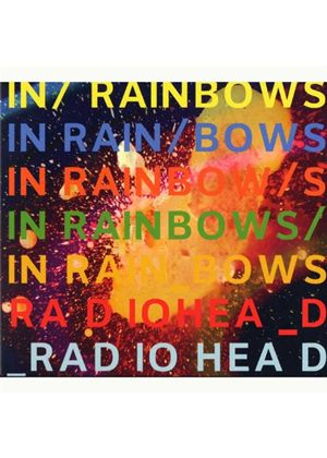 Radiohead - In Rainbows (Music CD)