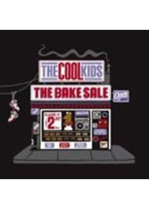 Cool Kids - The Cool Kids - The Bake Sale (Music CD)