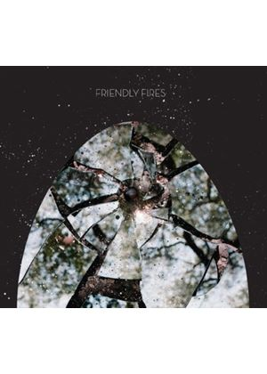 Friendly Fires - Friendly Fires (Music CD)