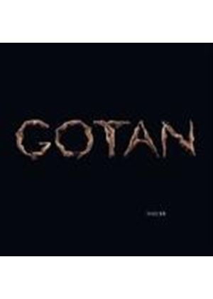 Gotan Project - Tango 3.0 (Music CD)