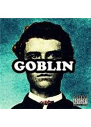 Tyler The Creator - Goblin (Music CD)