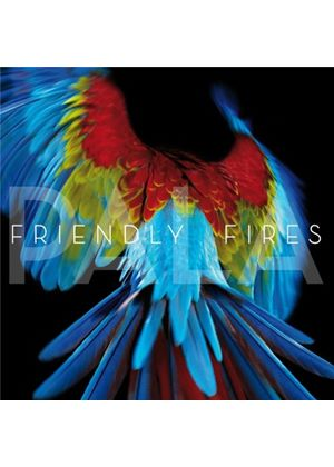 Friendly Fires - Pala (Music CD)
