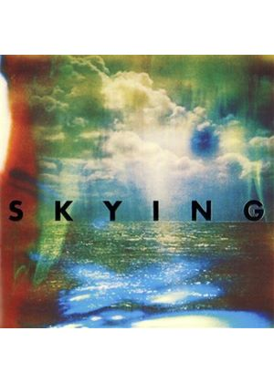 The Horrors - Skying (Music CD)