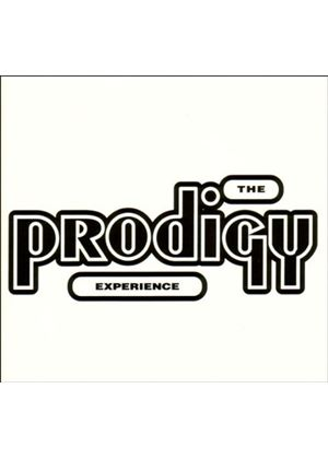 The Prodigy - Experience (Music CD)
