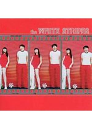 White Stripes - The White Stripes (New Edition) (Music CD)