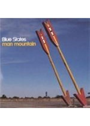 Blue States - Man Mountain (Music CD)