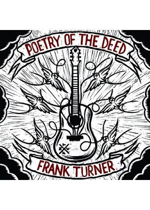 Frank Turner - Poetry Of The Deed (Music CD)