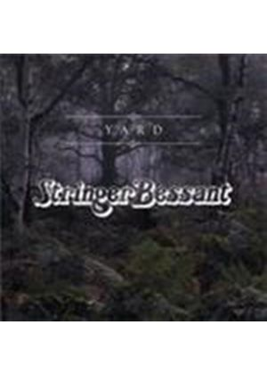 StringerBessant - Yard (Music CD)