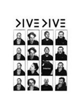 Dive Dive - Potential (Music CD)