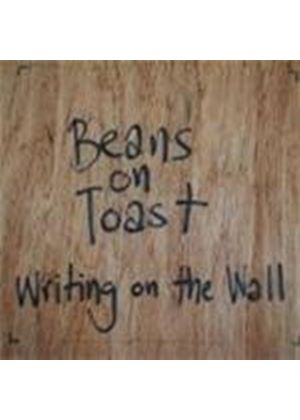 Beans On Toast - Writing On The Wall (Music CD)