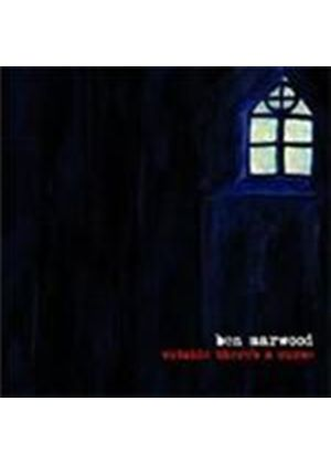 Ben Marwood - Outside There's A Curse (Music CD)
