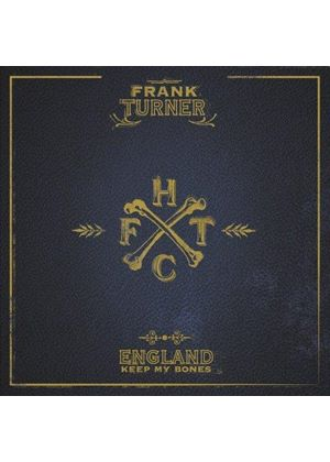 Frank Turner - England Keep My Bones (+DVD)