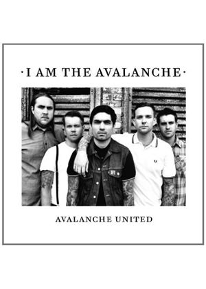 I Am the Avalanche - Avalanche United (Music CD)
