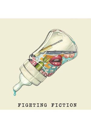 Fighting Fiction - Fighting Fiction (Music CD)