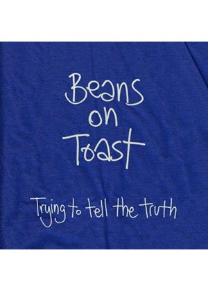 Beans on Toast - Trying to Tell the Truth (Music CD)