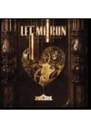 Let Me Run - Meet Me At The Bottom (Music CD)