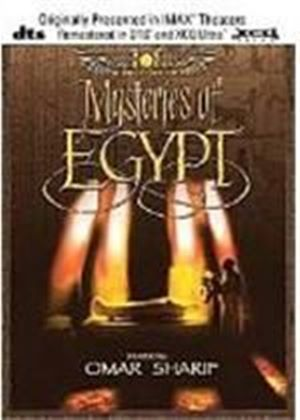 Mysteries Of Egypt (XCQ)