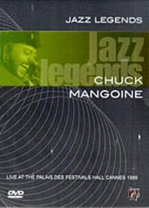 Chuck Mangione - Live At The Palais Des Festivals Hall Cannes