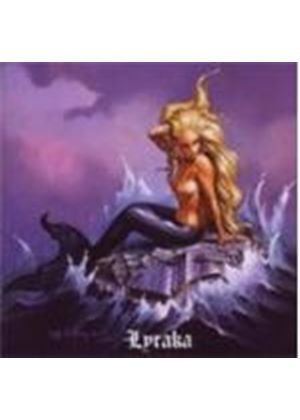Lyraka - Lyraka (Music CD)